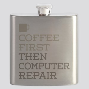 Coffee Then Computer Repair Flask