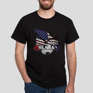 Patriotic Soccer T-Shirt