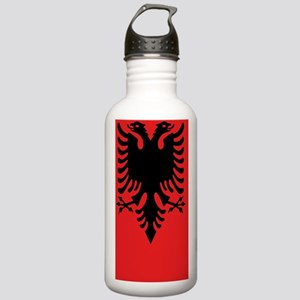 Flag Stainless Water Bottle 1.0L
