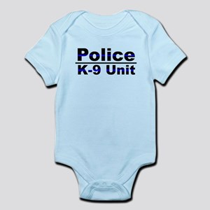 Police K9 Unit Body Suit