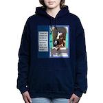 Nobody Like You Women's Hooded Sweatshirt