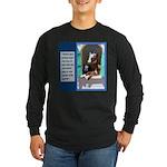 Nobody Like You Long Sleeve T-Shirt