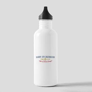 Arrested Development B Stainless Water Bottle 1.0L