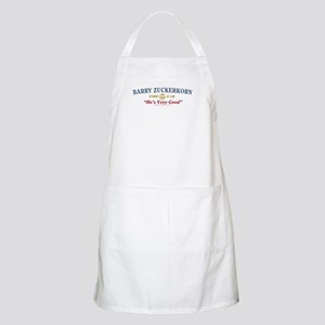 Arrested Development Barry Zuckerkorn Apron