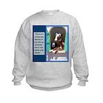 Nobody Like You Sweatshirt