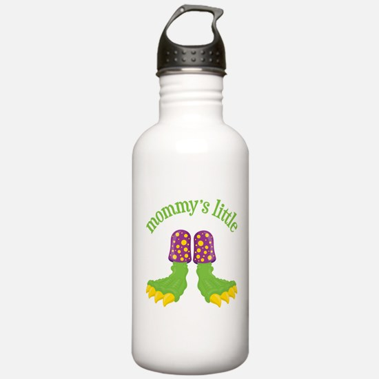 Mommy's Monster Water Bottle