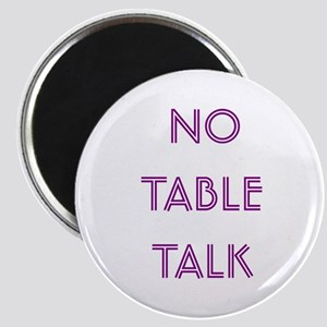 Euchre Table Talk Magnet