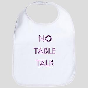 Euchre Table Talk Bib