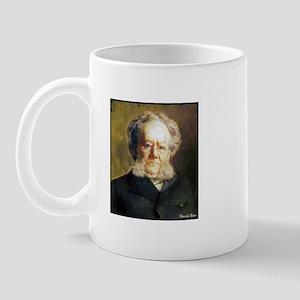 Ibsen Mug