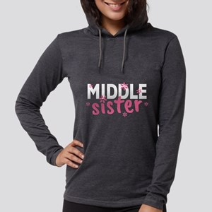 Middle Sister Long Sleeve T-Shirt