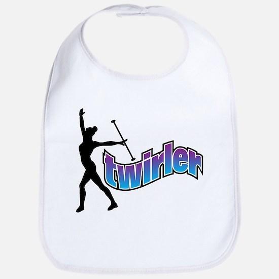 Twirler Bib
