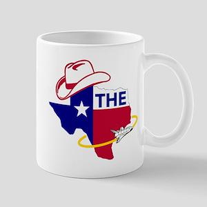 Texas Home Educators Mug