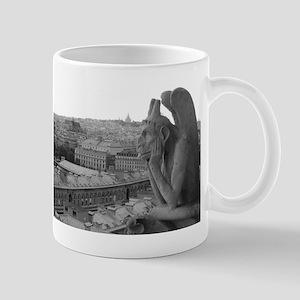 Notre-Dame-de-Paris Mug