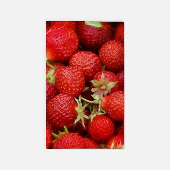 Strawberry Hills Area Rug