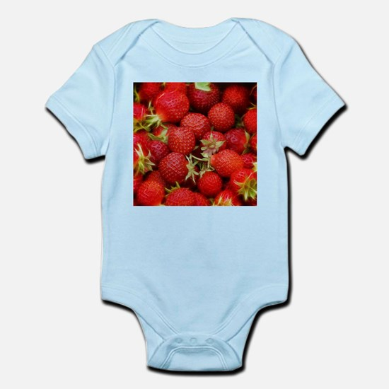 Strawberry Hills Body Suit