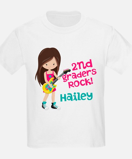 School Rocks (custom) T-Shirt