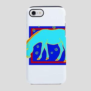 donkey iPhone 8/7 Tough Case