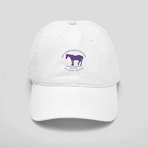Save A Horse Stable Baseball Cap