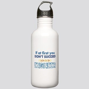Engineer Stainless Water Bottle 1.0L