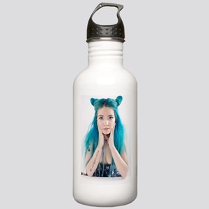 Halsey  Stainless Water Bottle 1.0L