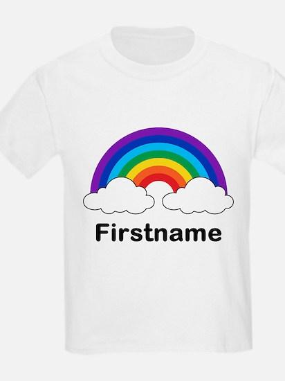 Rainbow (p) T-Shirt