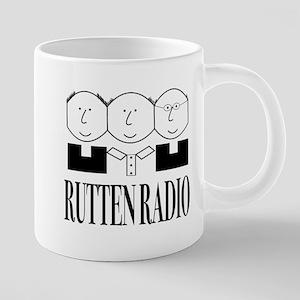 New RR Logo Mugs