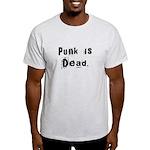 Punk is Dead Light T-Shirt