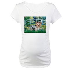 Bridge / Yorkie (T) Shirt
