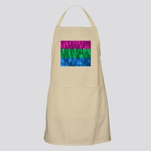 Polysexual Pride Apron