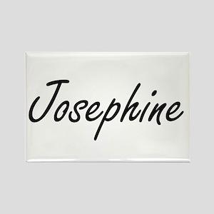 Josephine artistic Name Design Magnets