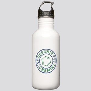 Organic Chemist Water Bottle