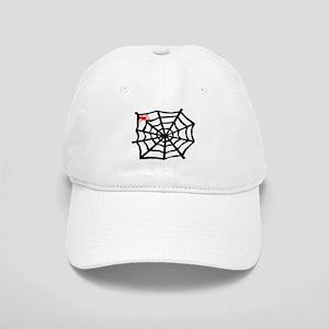 SPIDER WEB AND SPIDER Cap
