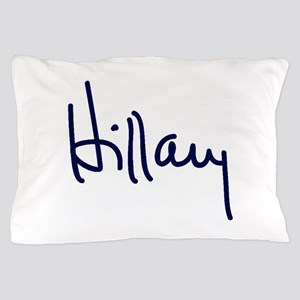 Hillary Signature Pillow Case