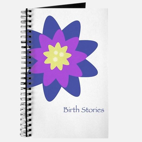 Blue Birth Stories