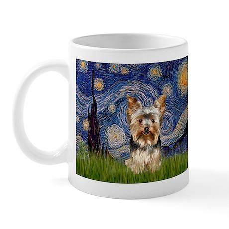 STARRY / Yorkie (17) Mug