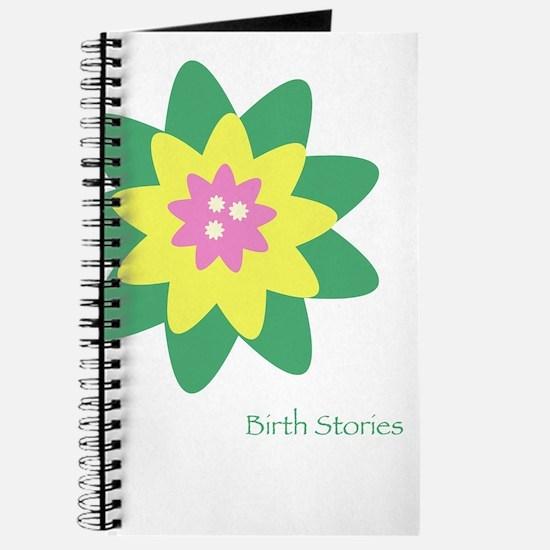 Green Birth Stories