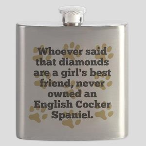 English Cocker Spaniels Are A Girls Best Friend Fl