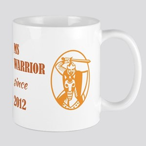 SINCE 2012 Mug