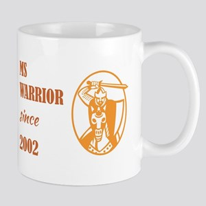 SINCE 2002 Mug