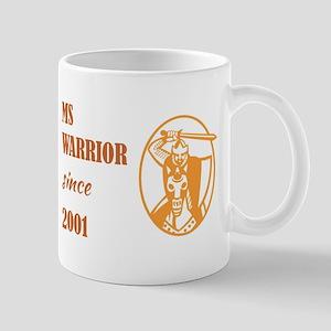 SINCE 2001 Mug
