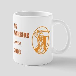 SINCE 2003 Mug