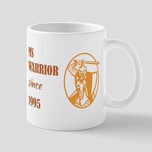 SINCE 1995 Mug