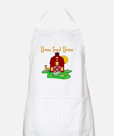 Scott Designs Farm Life BBQ Apron
