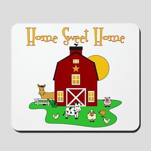 Scott Designs Farm Life Mousepad