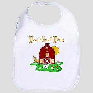 Scott Designs Farm Life Bib