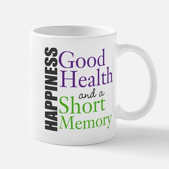 Happiness Is Mugs