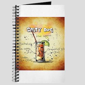 Salty Dog Journal