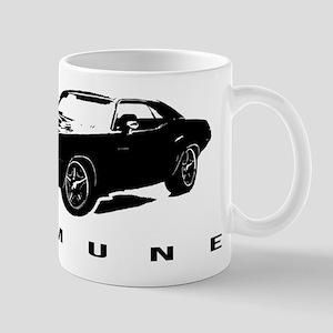 AUTO-IMMUNE Mugs