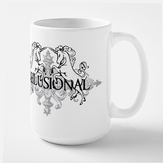Delusional Unicorns Mugs