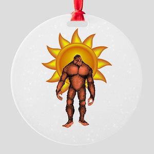 PROOF Ornament